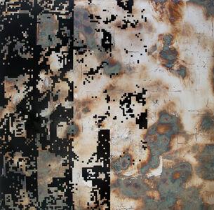 Feng Mengbo 冯梦波, 'M 09', 2009