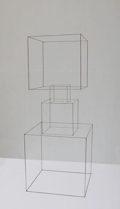 Lukas Ulmi, 'Homenaje a la levedad I', Unknown