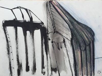Ramiro Llona, 'Jan 29 Shell ', 1986