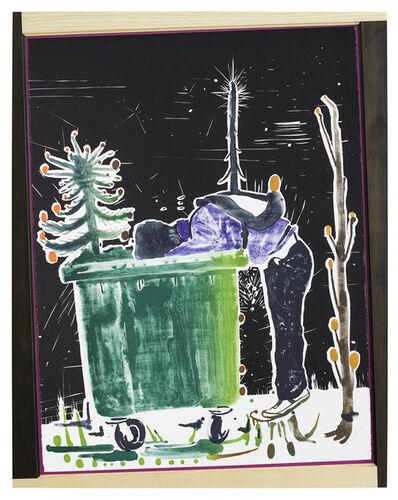 John Kørner, 'After Christmas', 2008