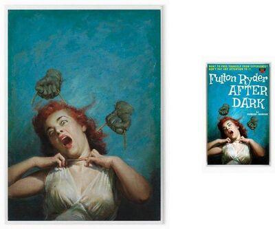 Richard Prince, 'After Dark', 2012