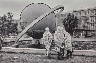 Magali Koenig, 'Viarachi', 1996