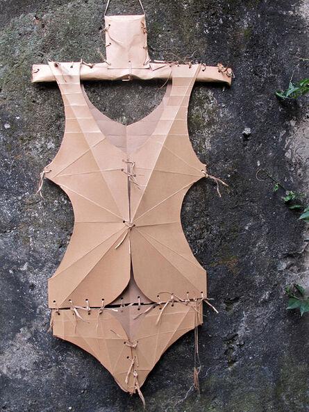 Vu Dan Tan, 'Fashion #40', 2009