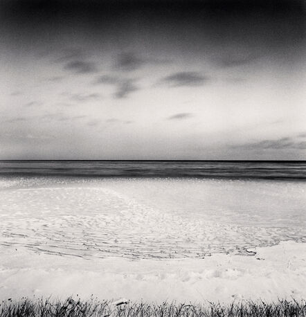 Michael Kenna, 'Frozen Sea of Okhotsk, Study 6, Oumu, Hokkaido, Japan', 2014