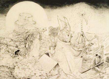 Daniel Birdsong, 'Meridian Passing', 2015