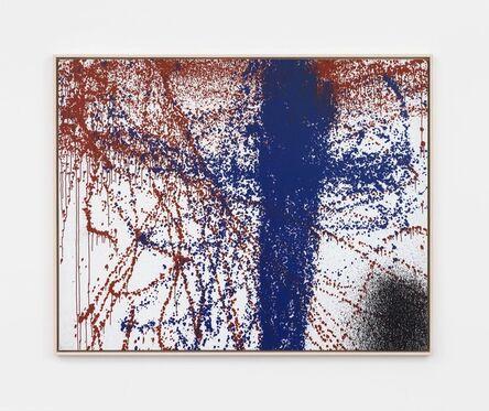 Hans Hartung, 'T1987-H15', 1987