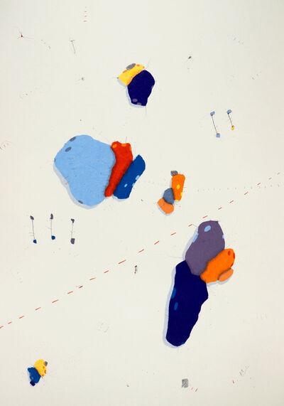 Denise Schellmann, 'Handle with care! II', 2020