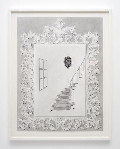 Milano Chow, 'Mirror (Window, Mirror, Stairs)', 2016