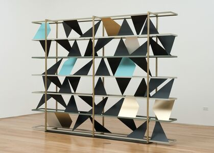 Kevin Appel, 'Untitled (screen)', 2011-2012