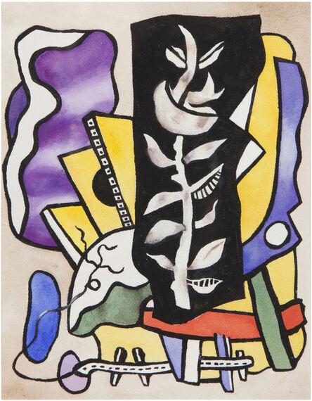 Sherrie Levine, 'After Fernand Léger', 1983