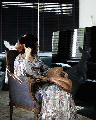 Amina Benbouchta, 'Sans titre 05', 2011
