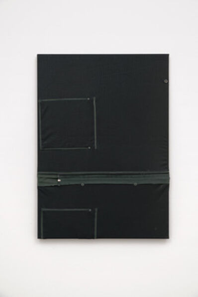 Samuel François, 'Untitled (because the pines is green)', 2014