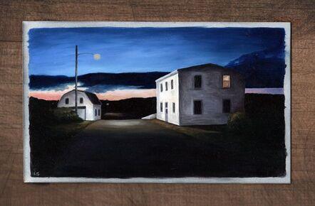 Lisa Graziotto, 'Night Light'