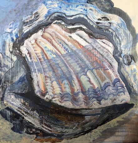 Julia von Metzsch Ramos, 'Florida Shell', 2015