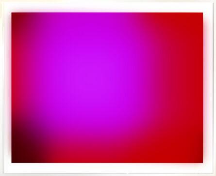 Daniele Buetti, 'Flag #5e', 2014