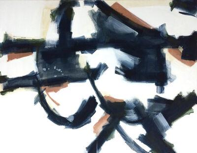 Ken Hogrefe, 'Memory Rising', 2016