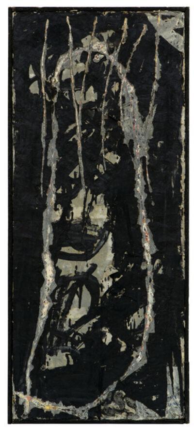 Shigeki Kitani, 'Mudai (Untitled) (T-2210) ', 1961