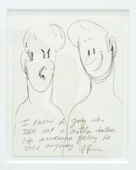 Richard Prince, 'Untitled', 1986