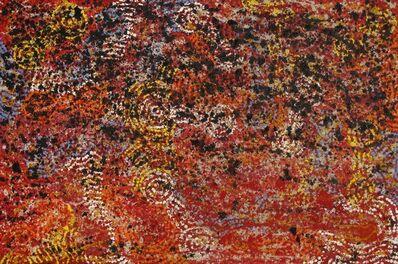 Barbara Weir, 'Fire Dreaming'