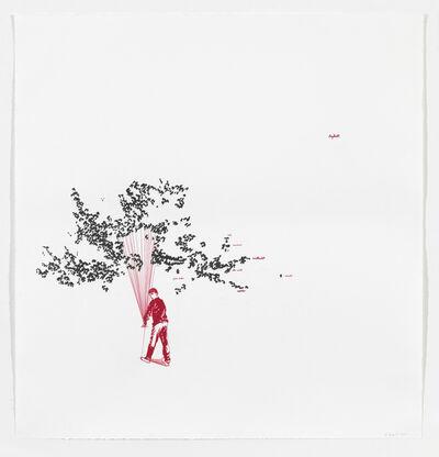 Brigitte Waldach, 'Zufall (change)', 2019