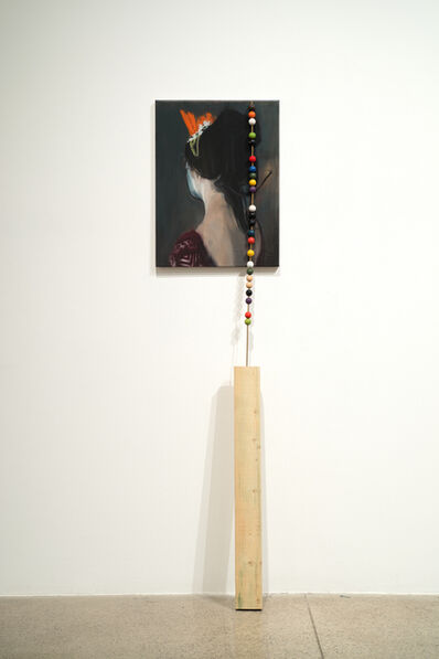 Tom Gidley, 'Abacus', 2013