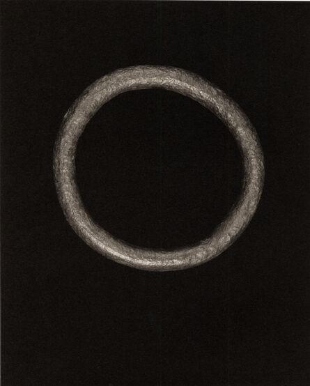 Thaddeus Holownia, 'Rigging Link', 2001