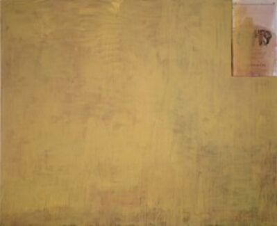Richard Prince, 'Undecided', 2010