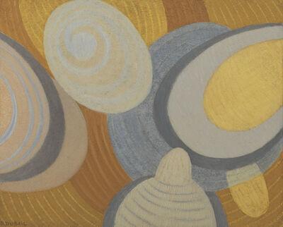 Berthe Dubail, 'Valse des rythmes', 1970