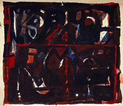 Achuthan Kudallur, 'Untitled', 2006