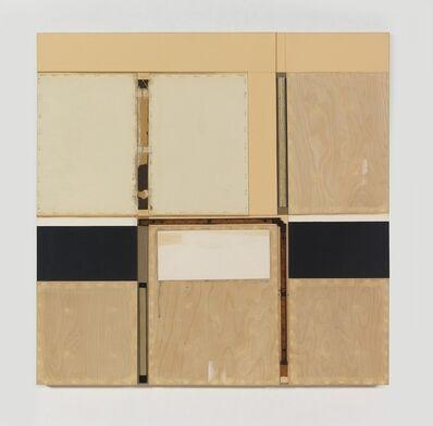 John Fraser, 'Right-Angle Address', 2010