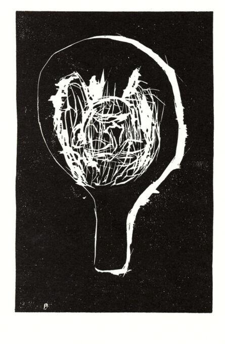 Georg Baselitz, 'Schläger', 1986/87