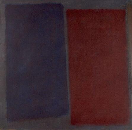 John Opper, 'Untitled (AM-16)', 1976