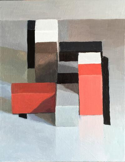 Ian Mackay, 'Cohere IV', 2014