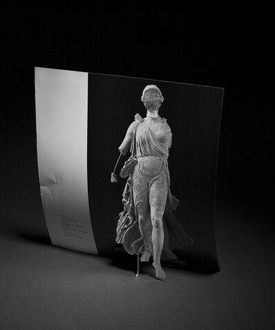 Michael Etzensperger, 'Nike 4', 2013