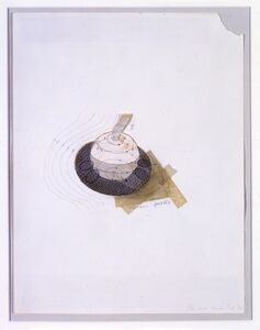 Panamarenko, 'Magnetic Spaceship', 1978