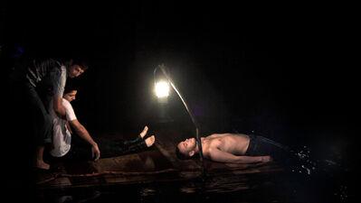 Mauricio Arango, 'The Night of the Moon Has Many Hours (Production still)', 2010