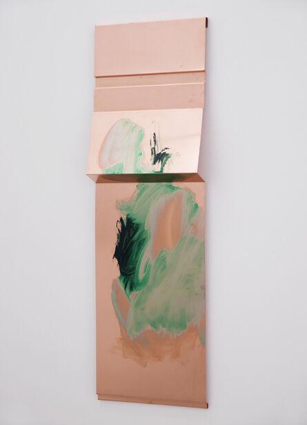 Ole Martin Lund Bø, 'I have a knife', 2012