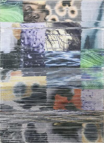 Margo Wolowiec, 'Purple Rain II', 2018