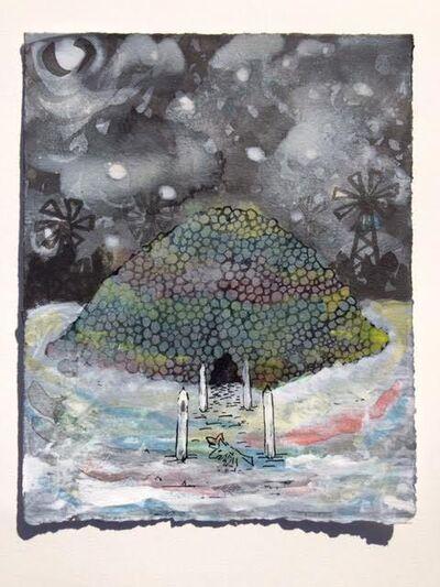 Joshua Goode, 'The Mound of Sharkysaurus'