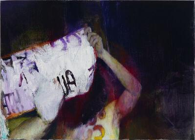 Justin Mortimer, 'Jabalya', 2014