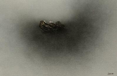 Sanzi, 'Cloudy as a Partner', 2010