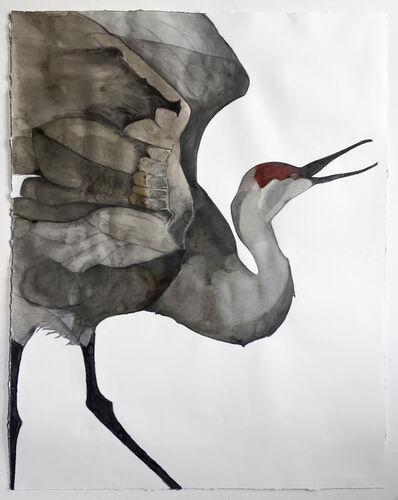 Heather Lancaster, 'Pas de Deux II', 2017
