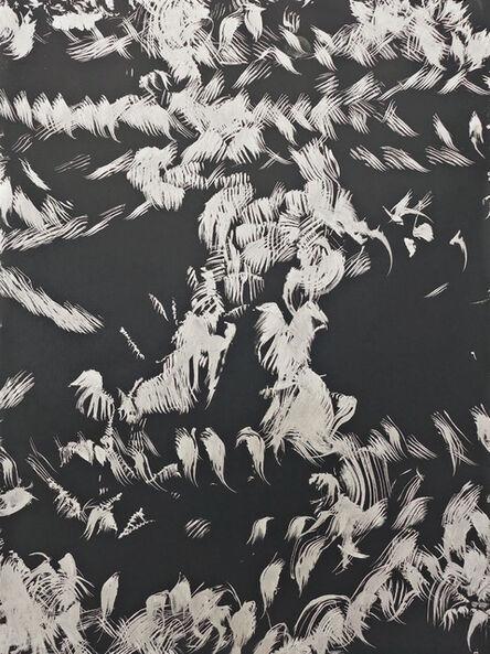 Fernando Prats, 'Painting of birds (FP011)', 2014