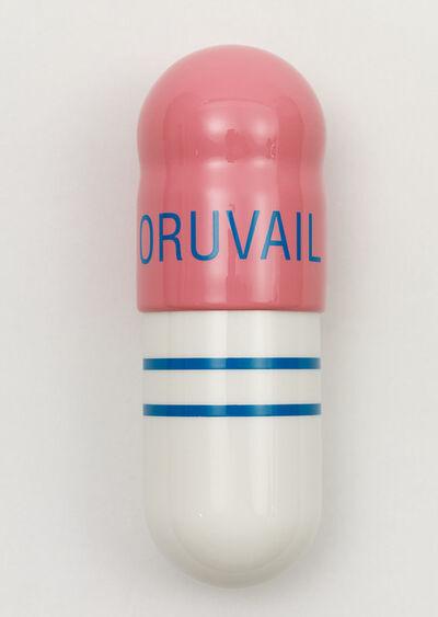 Damien Hirst, 'Oruvail 200mg', 2014