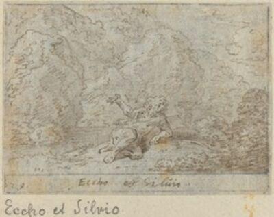 Johann Wilhelm Baur, 'Silvio', 1640