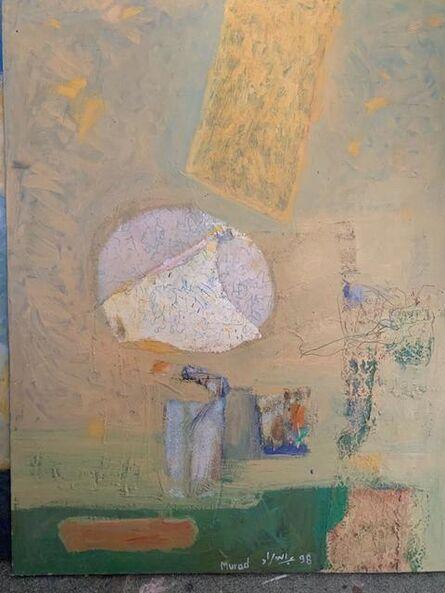 Abdullah Murad, 'Untitled 2', 1998