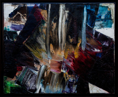 Marcelle Ferron, 'Untitled', 1954