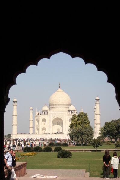 Margaret Smith, 'Taj Mahal II', 2008-Printed 2017