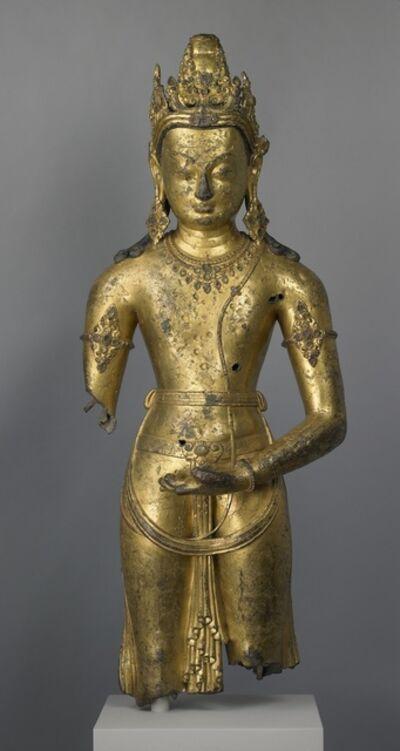 'Bodhisattva', 12th century