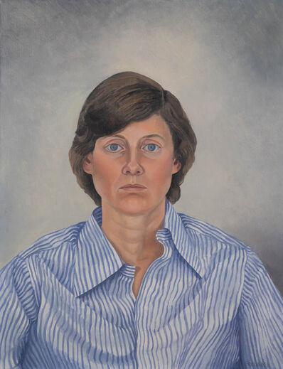 Nancy Grilikhes, 'JUDY MITCHELL DRABKIN', ca. 2019